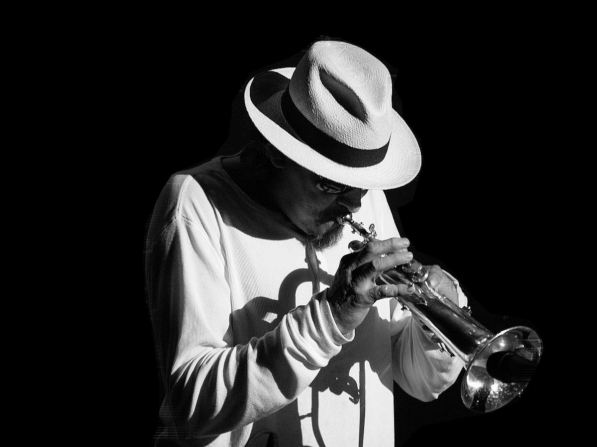 rencontre musicien jazz)
